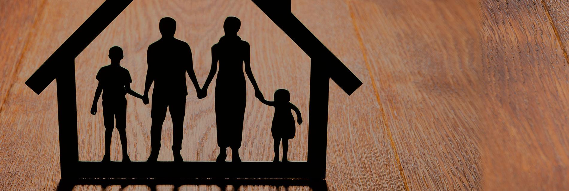 Помогаю отстоять Ваши права в спорах о детях